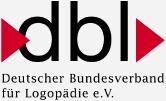 Logo Bundesverband für Logopädie